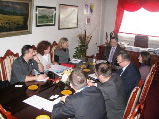 Jačanje sistema socijalne zaštite i inkluzije djece u Bosni i Hercegovini (SPIS)