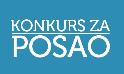 Javni konkurs za upražnjena radna mjesta – Pravnik i Socijalni radnik