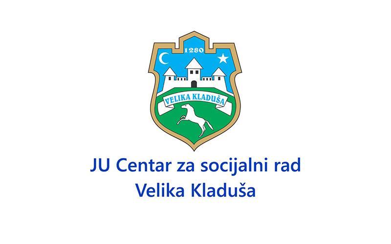 Javni konkurs – Centar za socijalni rad Velika Kladuša