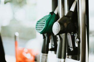 Odluka o izboru ponuđača u postupku direktnog sporazuma za nabavku goriva